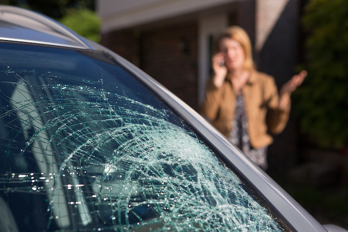 Top 5 Reasons to Get Your Windshield Replaced