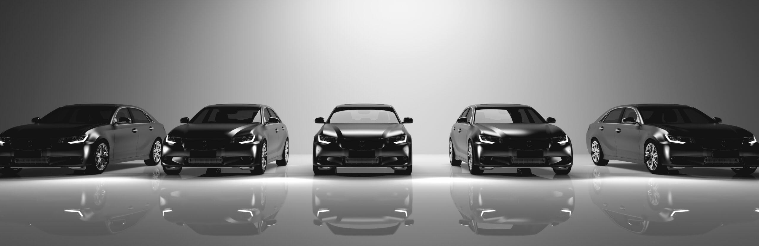 Luxury Auto Glass
