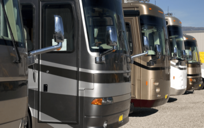 Windshield Repair for RVs and Trailers in Chandler Arizona
