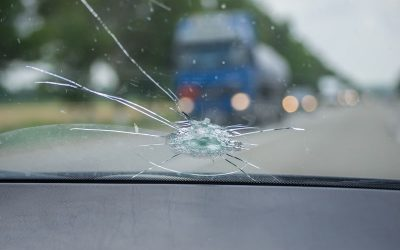 Why Fixing a Broken Windshield is Important
