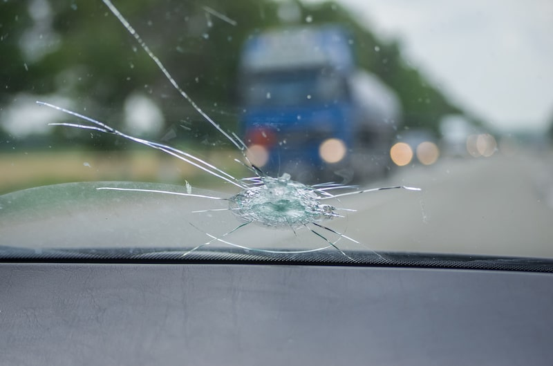 chipped windshield cost arizona