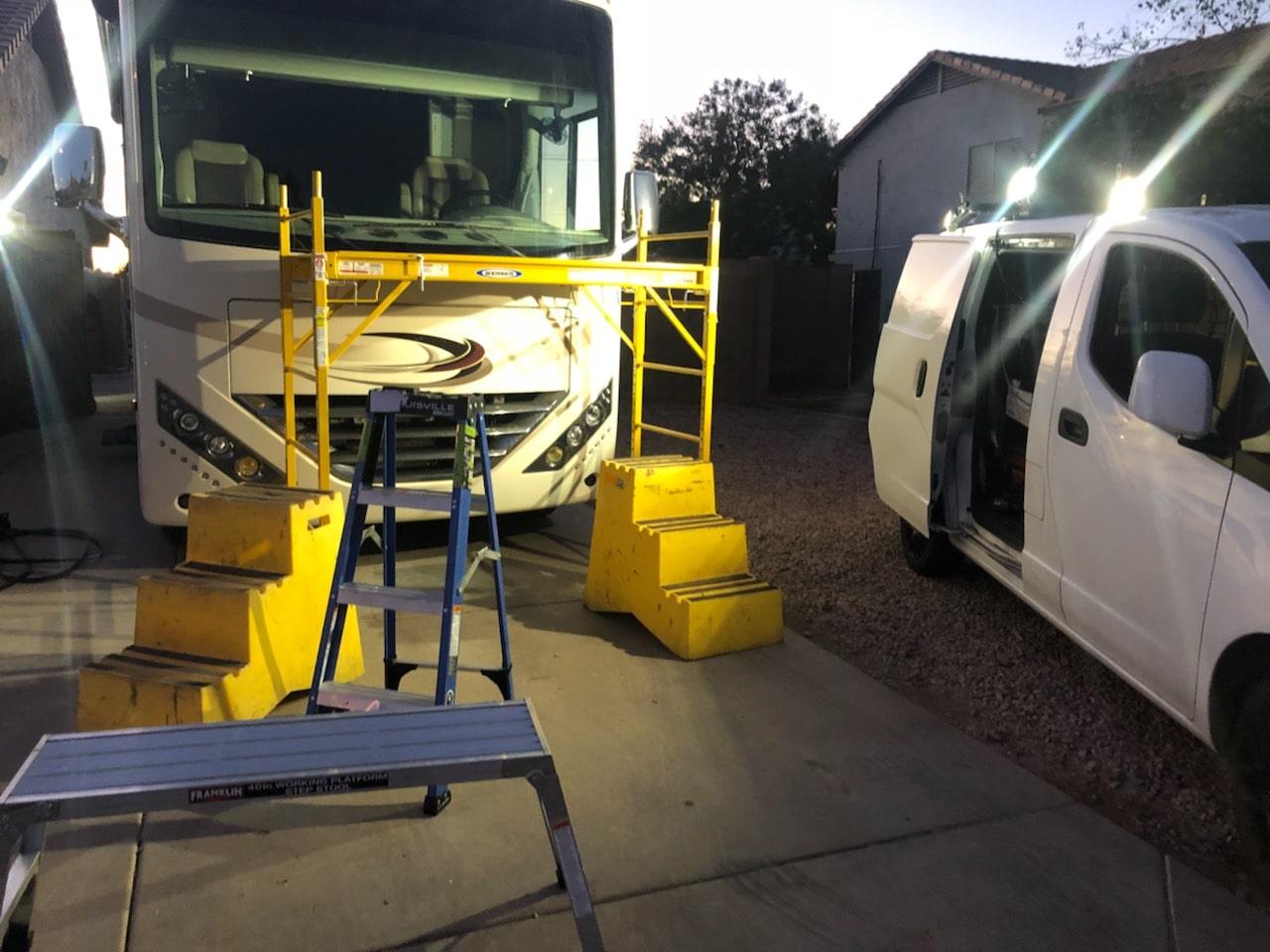 windshield replacement arizona
