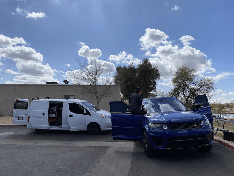 windshield replacement chandler