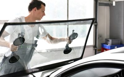 6 Types of Windshield Damage You Cannot and Can Afford to Ignore